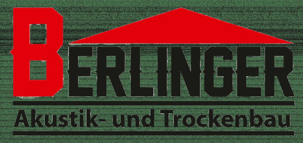 Akustikbau Berlinger GmbH - Logo